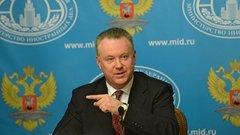 Лукашевич раскритиковал выводы экспертов о крушении Boeing-777