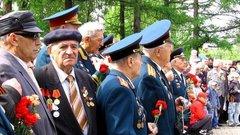 В Бурятии День Победы будут отмечать за счет школьников