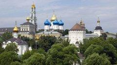 Православный Ватикан: РПЦ преобразит Сергиев Посад