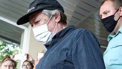 Адвокат Ефремова отказался приходить на процесс