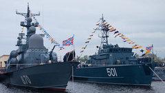 Военный потенциал России напугал Великобританию