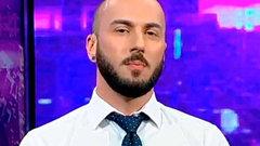 Грузинский телеведущий рассказал, почему оскорбил Путина