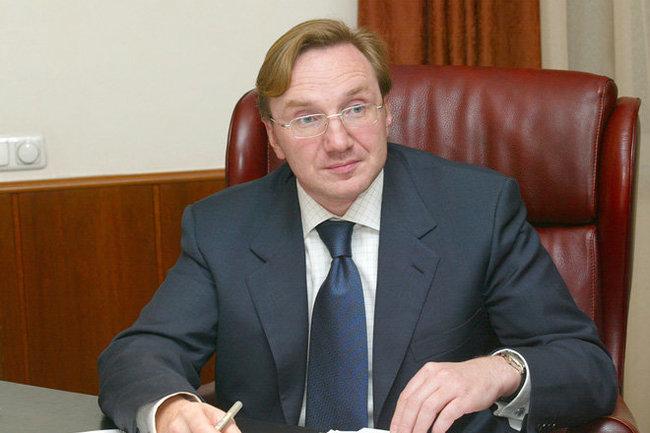 Максим Блажко