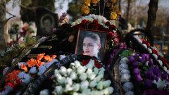 Анастасию Ещенко похоронили на Кубани