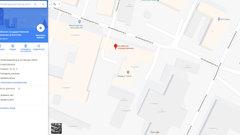 Google Maps переименовал Роскомнадзор в Роскомпозор