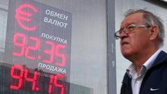 Экономист: «Евро по 100 – вопрос ближайших недель»