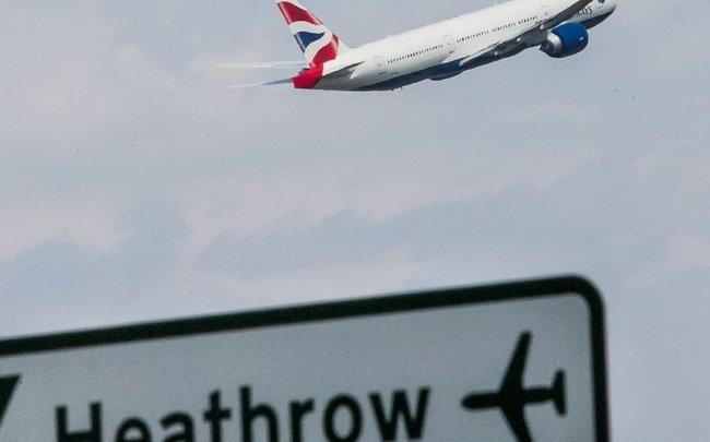 """Вдень """"Звездных войн"""" аэропорт Хитроу предложил рейсы наТатуин"""