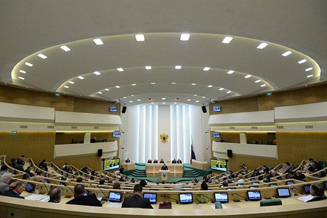 ВСовфеде заявят о воздействии Запада напротесты русской молодежи