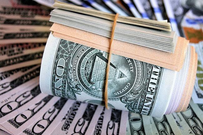 Госдолг США превысил 21 трлн долларов