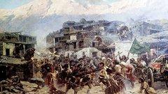 Чем грозит России старая рана Кавказской войны
