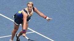 Павлюченкова выиграла турнир WTA в Страсбурге