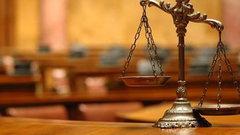 Украинский суд арестовал задержанного на Донбассе россиянина