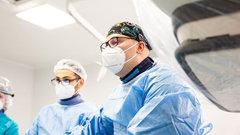 В Кирове врачи прооперировали мальчика-рыбку