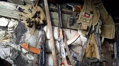 В ЛНР сообщили причину гибели сотрудников СБУ в Донбассе