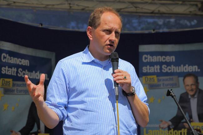 Александр Ламбсдорф