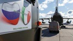В Италии хотят производить «Спутник V»