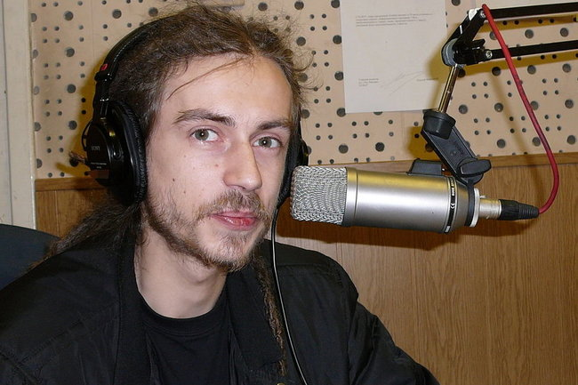Кирилл Толмацкий, Википедия