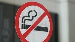 В России зафиксировано мнимое падение курения