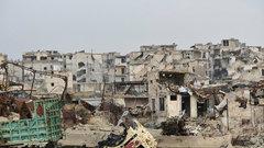 SANA: врезультате удара коалиции вСирии погибли дети