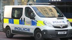 В Лондоне за атаку ядовитой жидкостью в торговом центре задержан подросток