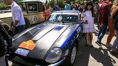 В Перми состоялась автовыставка