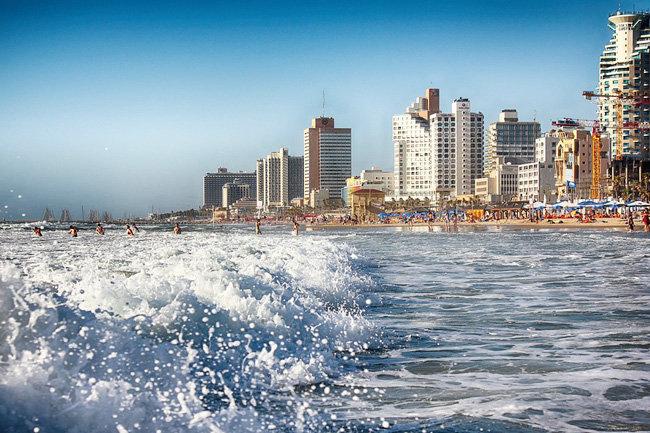 Путеводитель по Тель-Авиву: как провести выходные в Белом городе