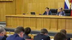 В Воронежской области усовершенствовали закон о защите прав дольщиков