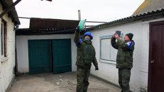 Донбасс остался беззащитен перед Украиной — Стрелков