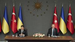 «Есть личный интерес»: политолог о целях Эрдогана на Украине