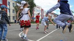 В Воронежской области День защиты детей празднуют онлайн