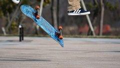 В Курске сделают новый скейтпарк