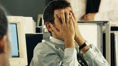 Стресс ухудшает качество спермы