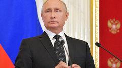 «Позитивная повестка кончилась» – эксперт о послании Путина Федеральному собранию