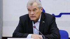 Депутат Владимир Ульянов о законодательных инициативах регионов: время конкуренции прошло