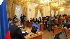 На реализацию нацпроектов в Курганской области в 2020 году направят более 8 млрд рублей