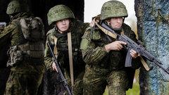 Пионтковский: Москва сделала выбор в пользу эскалации в мировой гибридной войне