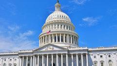 Конгресс США принял бюджет на 2018 год