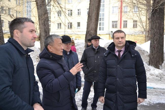 В Новосибирской области в 2019 году капитально отремонтируют 650 домов