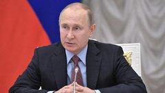Путин лично вручит «Золотую Звезду» родным погибшего вСирии летчика