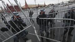 Политолог констатировал самую мощную волну репрессий в России
