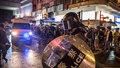 Гонконг/митинг