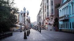 Москва может лишиться главной пешеходной улицы