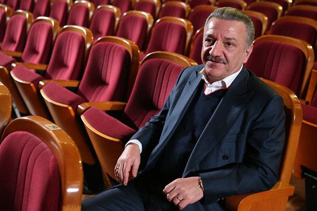 Тельман Исмаилов