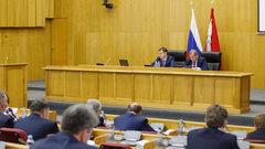 Депутаты Воронежской облдумы усовершенствовали избирательное законодательство региона