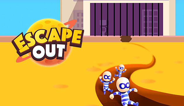 Escape Out