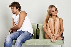 Алкогольный галлюциноз: причины, симптомы и лечение