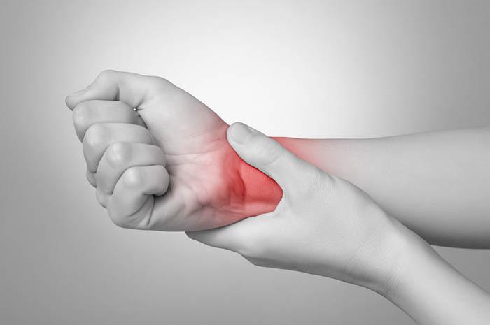 Синдром карпального канала кисти лечение